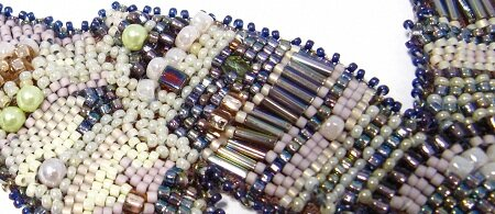 Bead Loom, Beadweaving Looms, Bead Supplies, Clasps, Silver